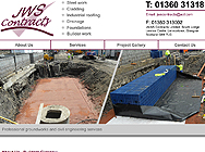JWS Contracts, Builders Glasgow