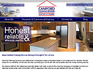 Camford Cleaning Services Edinburgh